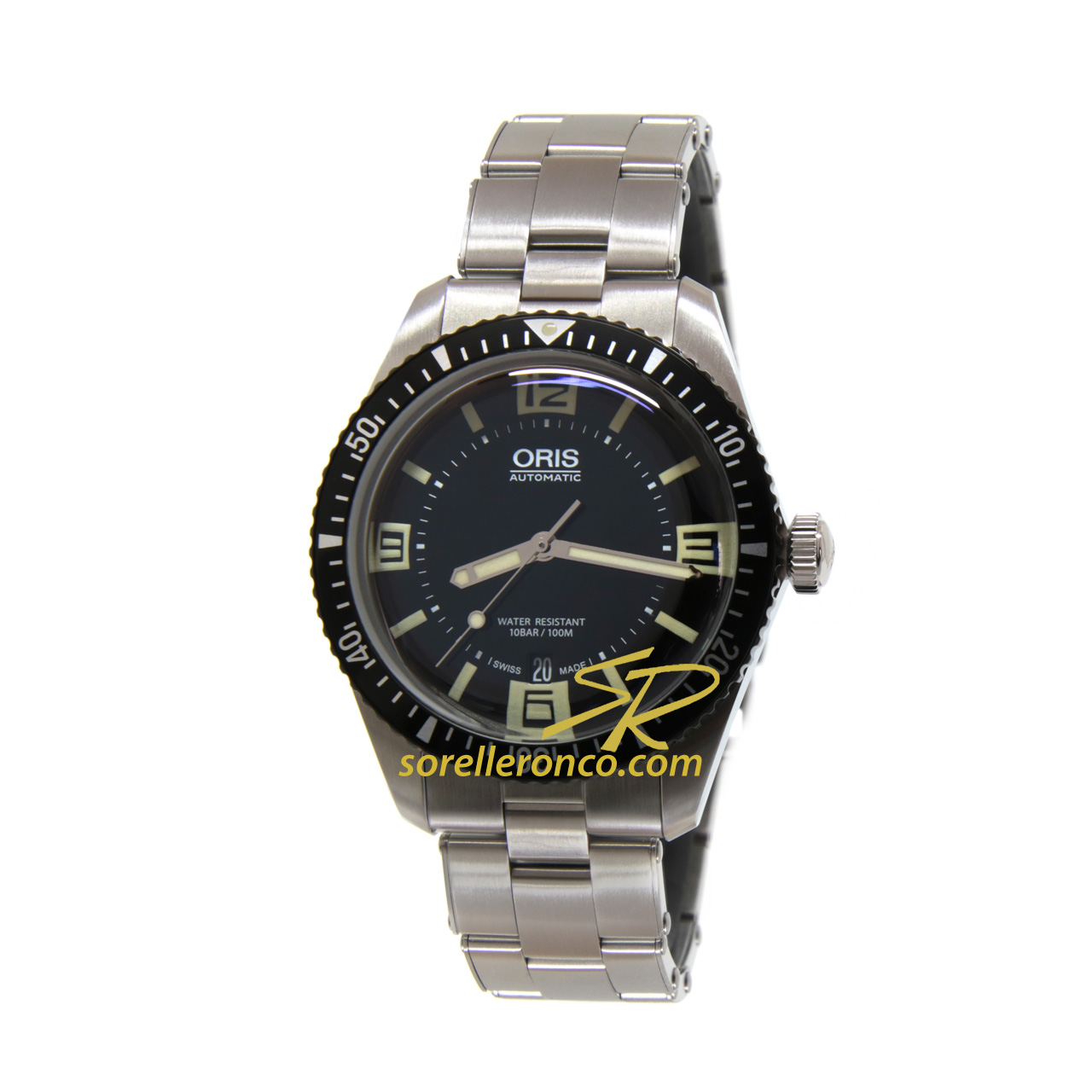 Divers Sixty Five 1965 Automatico 40mm
