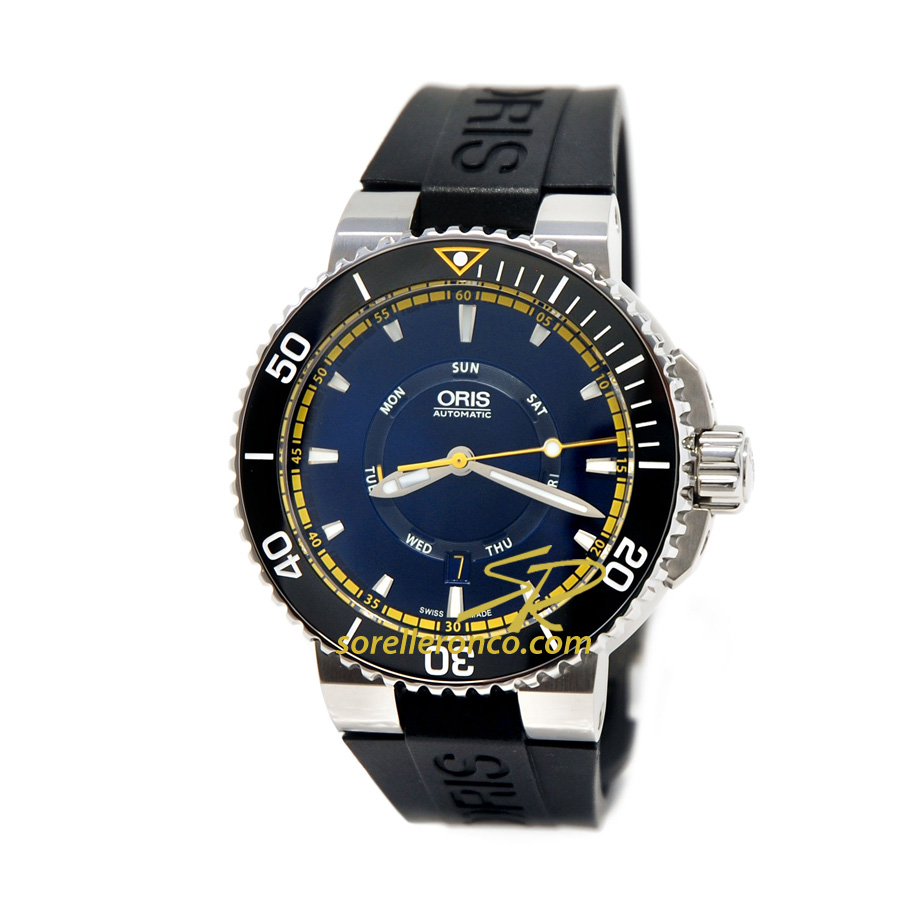 Aquis Great Barrier Reef Limited Edition II Gomma