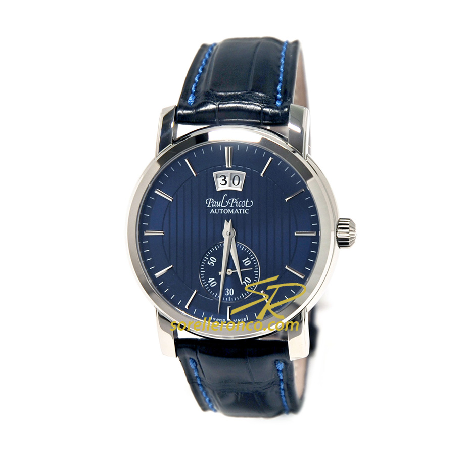 FIRSHIRE Megarotor Grand Date Limited Edition