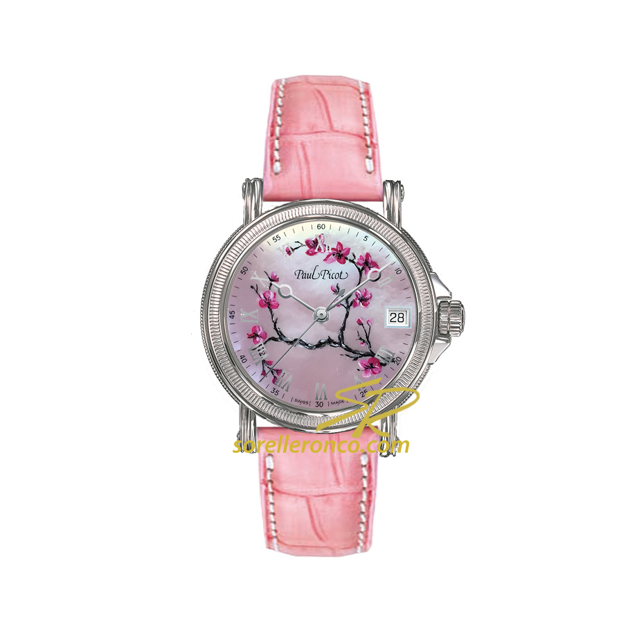 Atelier Cherry Blossom Lady 33mm