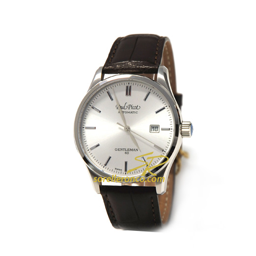 Gentleman Automatico Classic 40mm