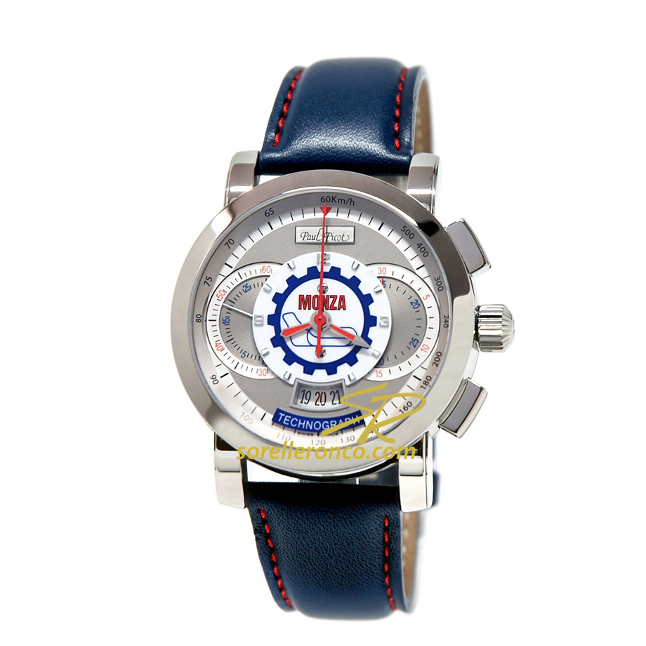 Technograph Monza Limited Edition
