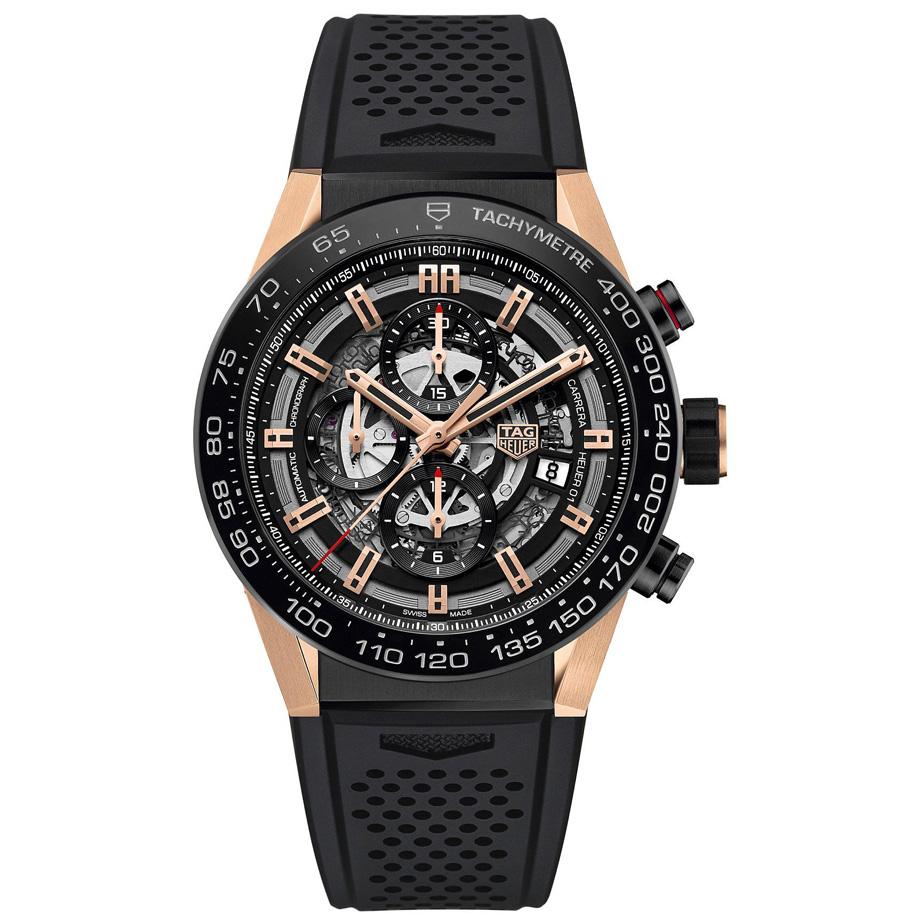 https://www.sorelleronco.it/Prodotti/Orologi/TagHeuer/Carrera/Calibre-Heuer-01/Titanio-Oro/Tag-Heuer-Carrera-Chronograph-Cal.-01-titanium-gold-case.jpg