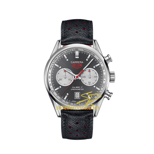 Carrera Calibro 17 Special Edition 41mm