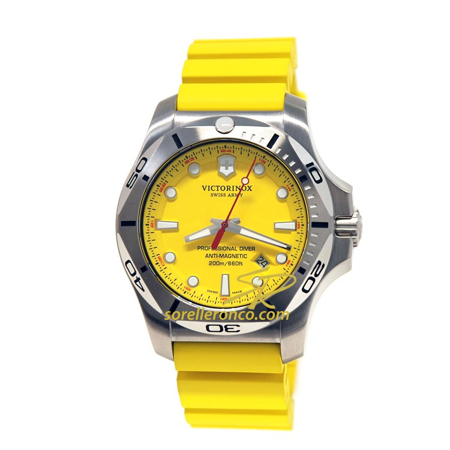 I.N.O.X. Professional Diver 200M