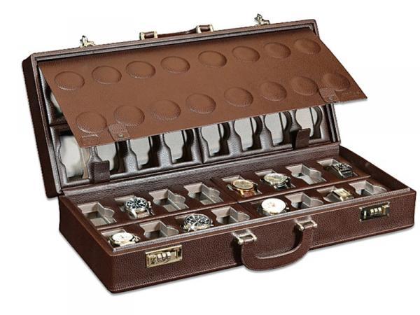 Custodie scatola del tempo porta orologi - Porta orologi ikea ...