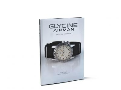 BOOK-AIRMAN-13 - Libro Glycine Airman Special Sixty Years
