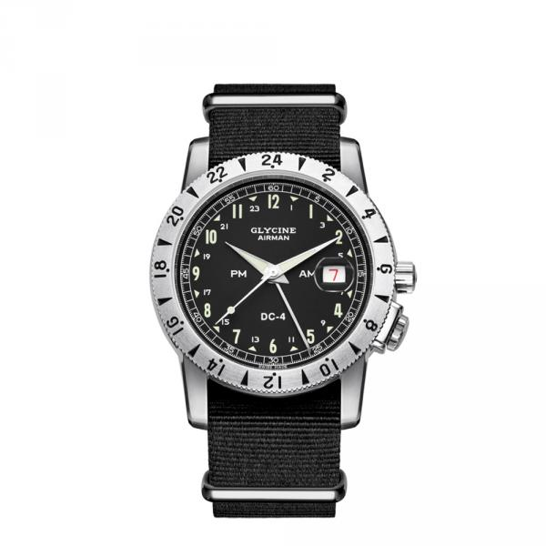 GL0071 - Glycine Airman  42 Quadrante Luminova®