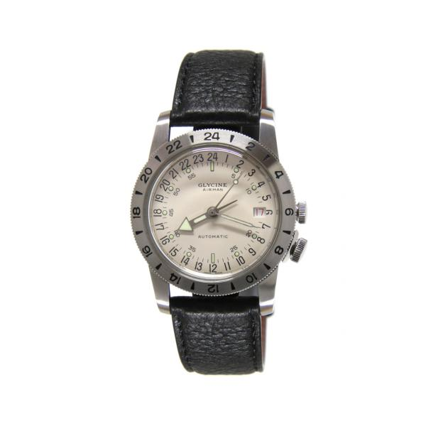 GL0161 - Glycine Airman 36 No.1 Automatico 36mm Avorio