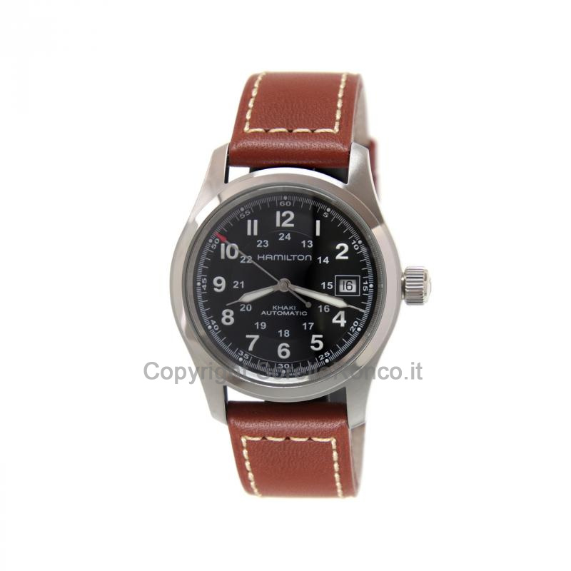 Hamilton Khaki Field 38mm