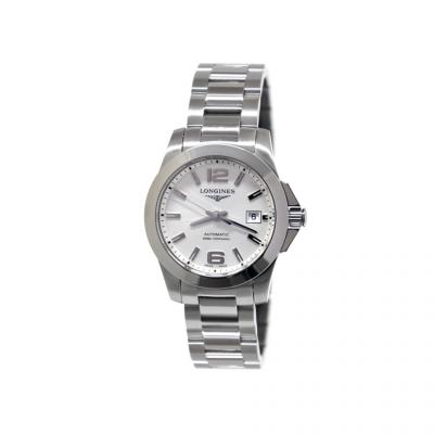 L32764766 - Longines Conquest Lady Aregento 29,5mm