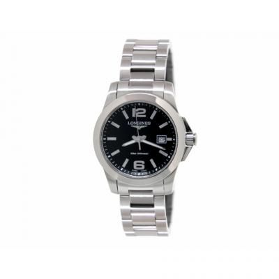 L33764586 - Longines Conquest Lady Nero 29,50mm