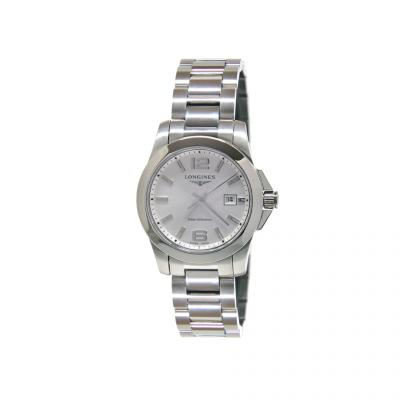 L33764766 - Longines Conquest Lady Silver 29,5mm
