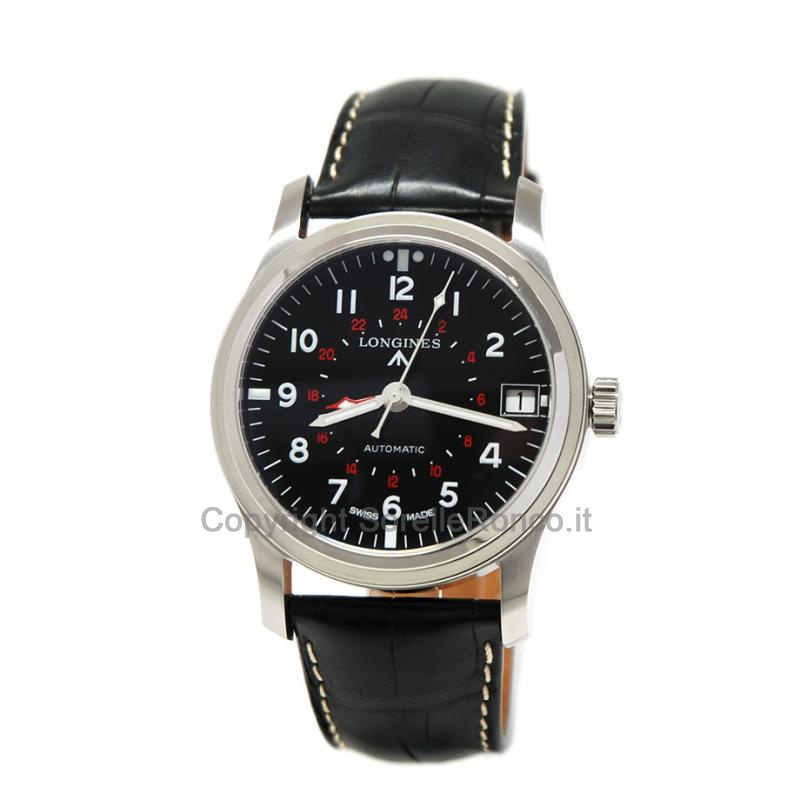 Heritage Avigation Automatic 44mm NUMERATO