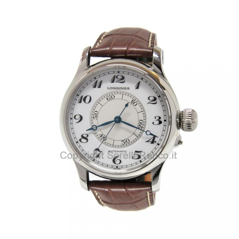 Heritage Weems Automatico 47mm