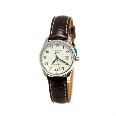 L22574783 - Longines Master Automatico Lady 29mm