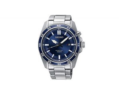 SKA783P1 - Orologio Seiko Sport Blu Kinetic 42,6mm
