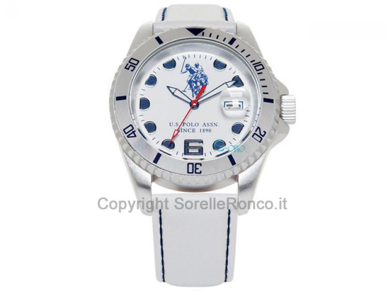 OROLOGIO US POLO PRESTON