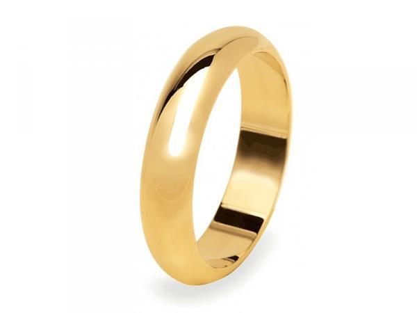 orologio 9672f d7f04 FEDI CLASSICHE Oro Prezzo Offerta FEDI NUZIALI
