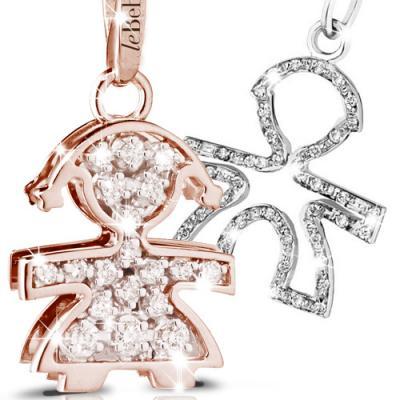 Girocolli Diamanti