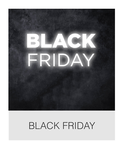 Occasioni Black Friday